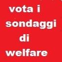 Vota i sondaggi