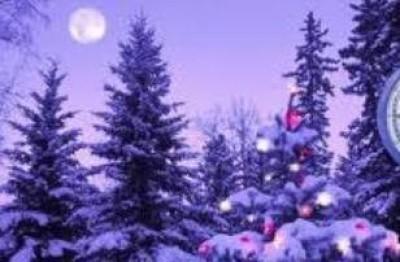 Natale di speranza per tutti