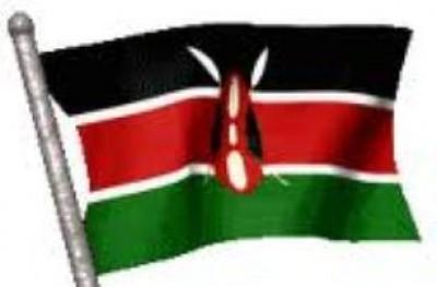 World Friends per i bambini del Kenya