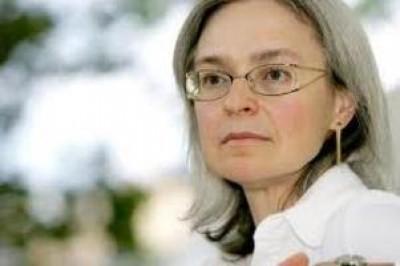 Ceresa.Anna Politkovskaja aveva paura?