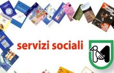 1 milione in piu' per i servizi sociali