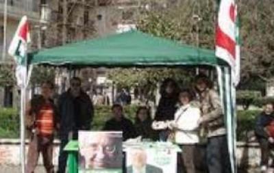 Martina (PD).La Regione Lombardia tolga il freno a mano.