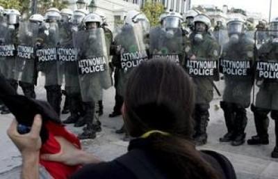 Nuovi scioperi, Grecia paralizzata