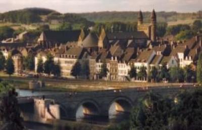 Storia di Maastricht ( Olanda)