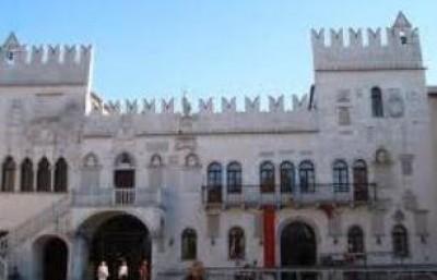 Teatro Zajc,riconoscimento al Dramma Italiano