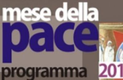 @ Mese della Pace, Gennaio 2010