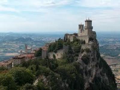 Frontalieri di San Marino