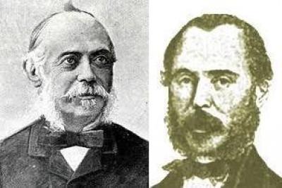 AccaddeOggi 25 marzo 1891 Muore il Conte Stefano Jacini di  Casalbuttano