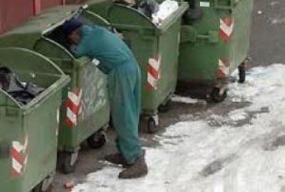 L'Italia diventa sempre più povera