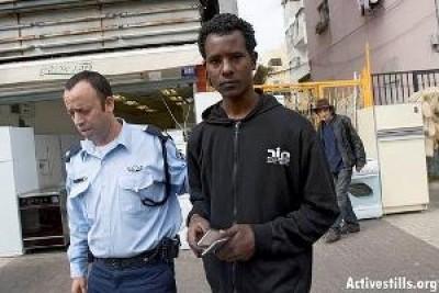 47 eritrei e un somalo arrestati in Egitto