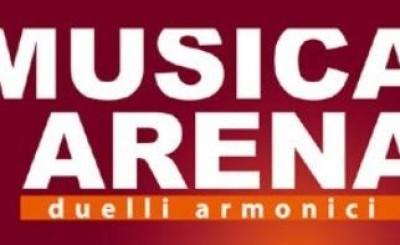 Programma Musica e Arena duelli armonici