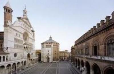 Cremona in onda su  Rai Uno