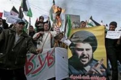 Iraq, L'ora dei sadristi