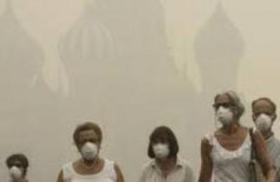 Padova, aria tossica in città