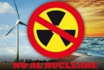 Un successo anniversario referendum antinucleare
