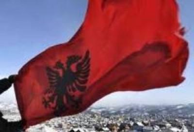 Albania, assalto al palazzo del Governo