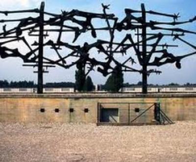 Dachau:Viaggio della Memoria 2011.
