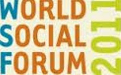 World Social Forum in Senegal