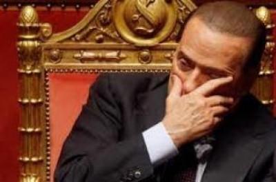 Il programma di Berlusconi