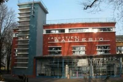 L 39 architettura fascista di cremona di michele de crecchio for Architettura fascista