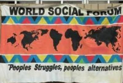 Il Social Forum si rimette in marcia