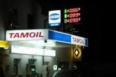 Tamoil.bonifica e reindustrializzazione area