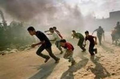 Gaza, catastrofe umanitaria