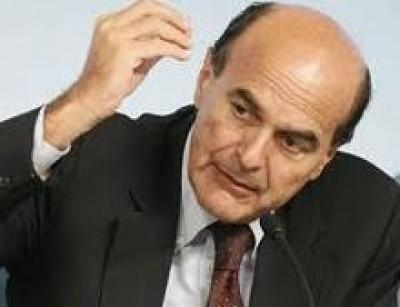 Bersani scrive agli italiani nel mondo