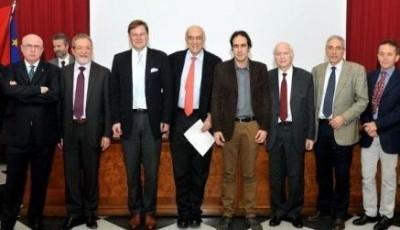 Firenze, Inaugurazione del Master in Medicina Naturale