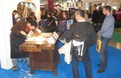 BIT Grande affluenza allo stand Cremonese