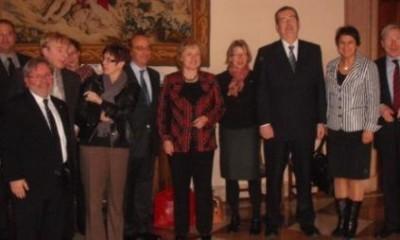 Presso l'Ambasciata d'Italia a Berlino si parla di integrazione