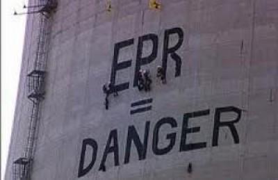 Il nucleare è caro di B.Fiori