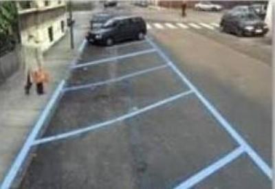 Parcheggi.La Giunta Perri ha rinunciato ai finanziamenti