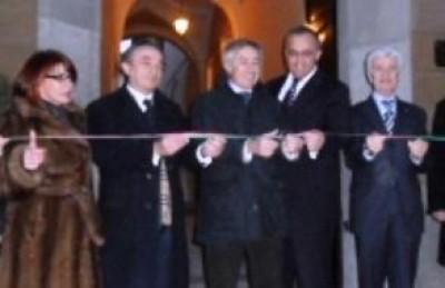 Inaugurata sede Asvicom Cremona