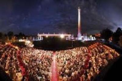 Il Festival di mezza Estate 2011 alla Publia s.r.l.