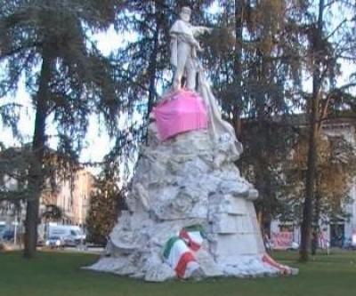 8 marzo 2011 a Cremona