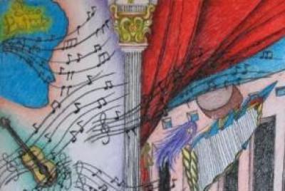 ADAFA , il programma musicale del 2001