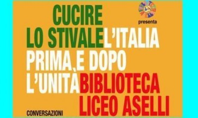 Cucire l'Italia