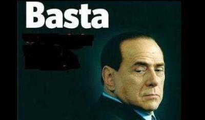 Impeachement per Berlusconi