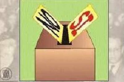 Referendum.La Moratti vota si e Perri?