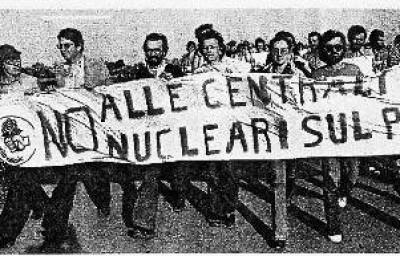Nucleare,le lotte contro Arturo 1977-1987