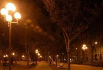 Luci,il piano dell'illuminazione a Cremona
