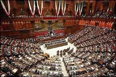 Governo.Le cinque sconfitte in Aula