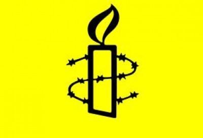 Genova.50° anniversario Amnesty International