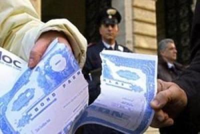 Bond Argentini, ferita ancora aperta