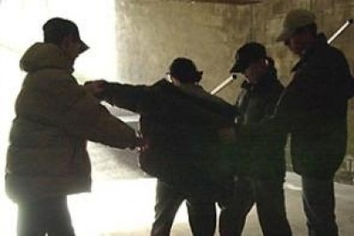 A Genova uomo pestato da baby-gang