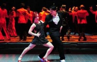 Arte e tango a Cremona