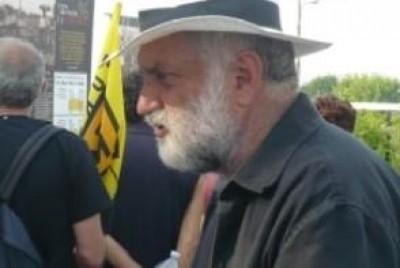 Raccolta fondi in memoria di Umberto Chiarini