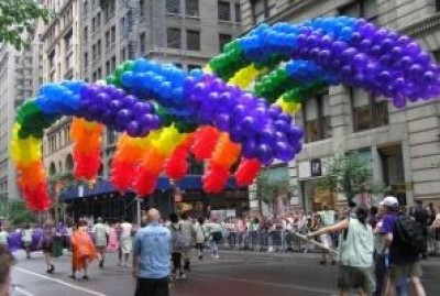 I nuovi milanesi al gay pride