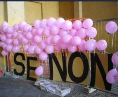 Anche la Rete delle Donne di Cremona a Siena
